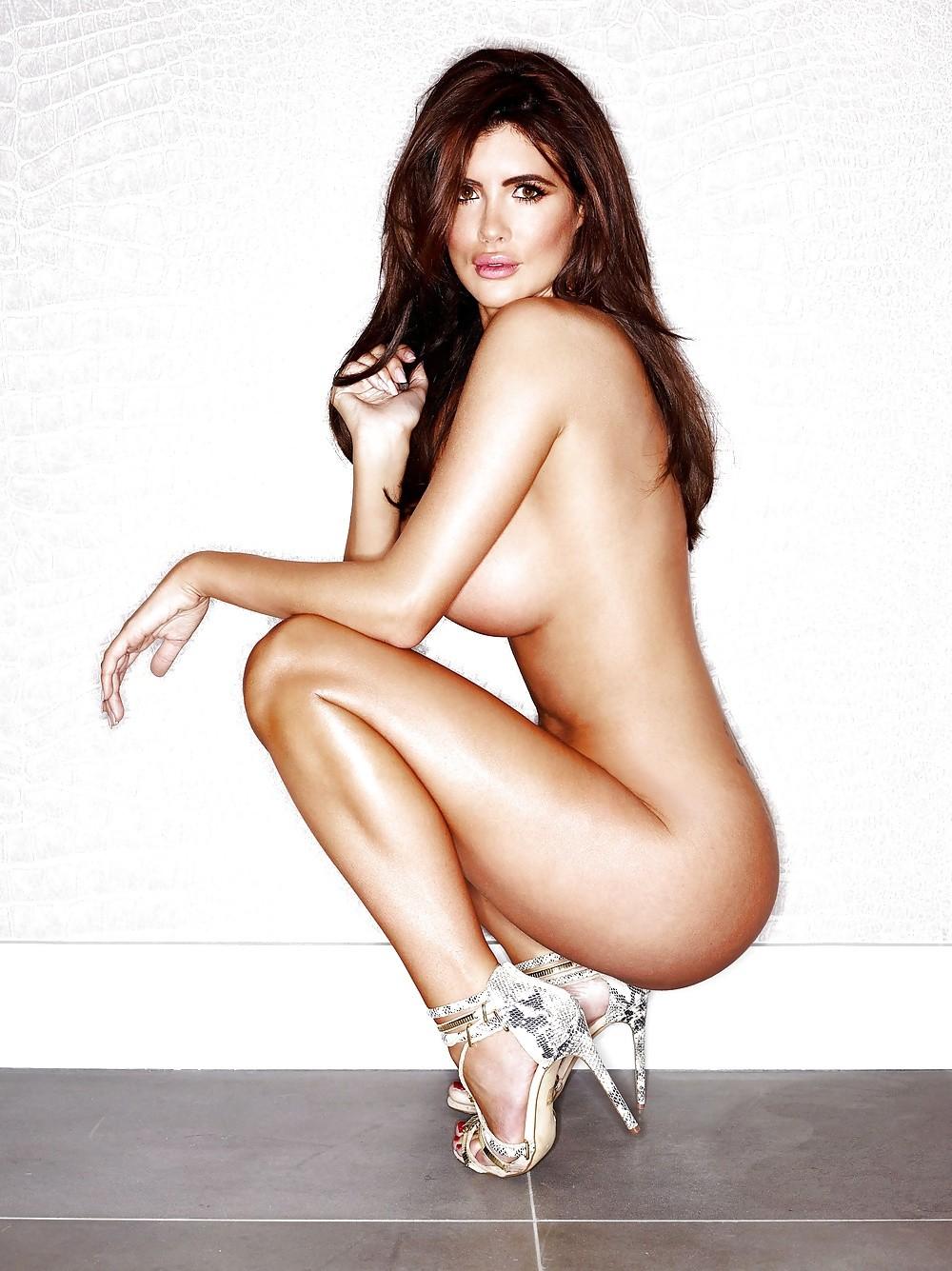 Helen mirren topless pics