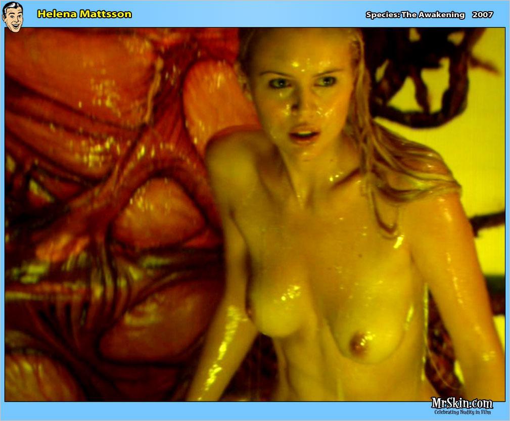 Helena mattsson nude compilation species 4 hd 3