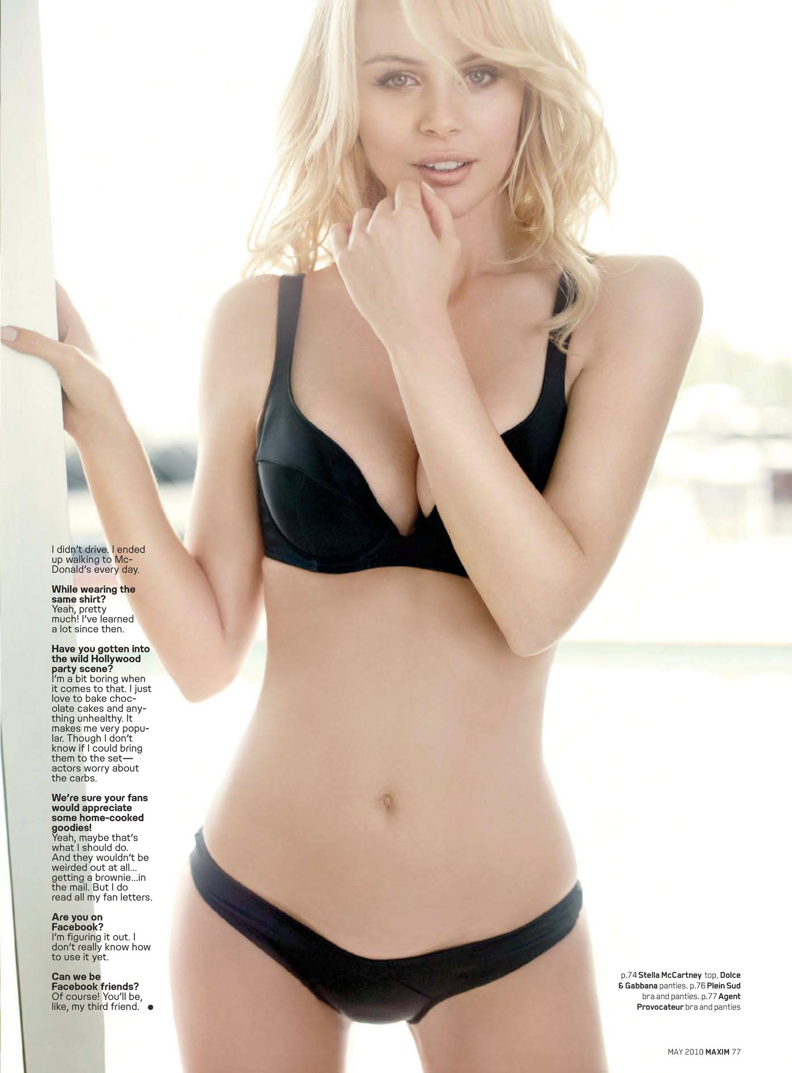 Helena Mattsson Nude Naked Pics And Videos Imperiodefamosas