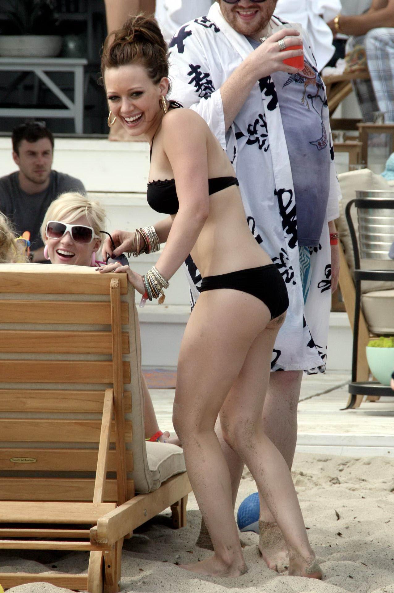 Hilary Duff Desnuda Fotos Porno De Follando Aqui Os Dejo
