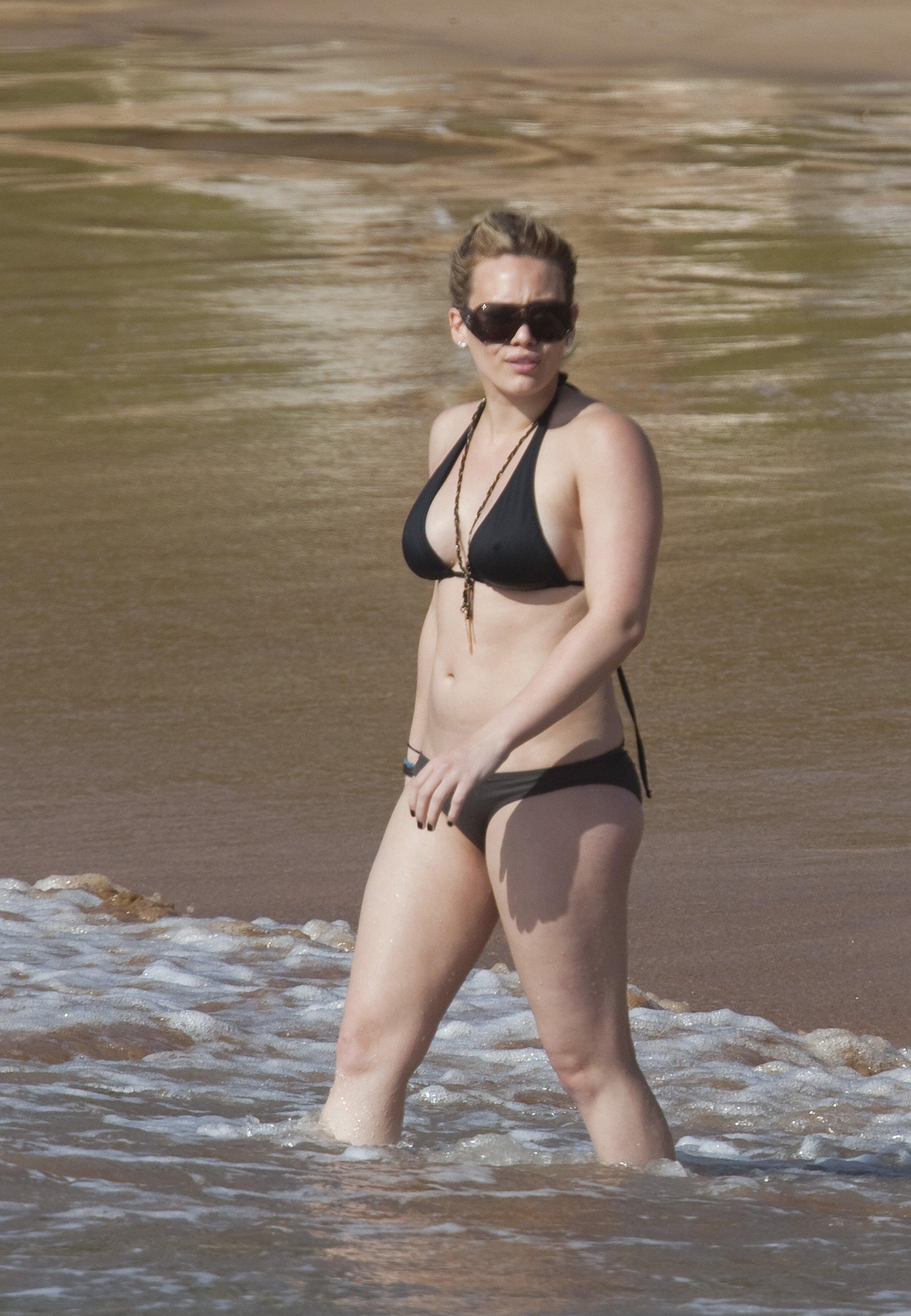 Hilary Duff Desnuda Fotos Y Videos De