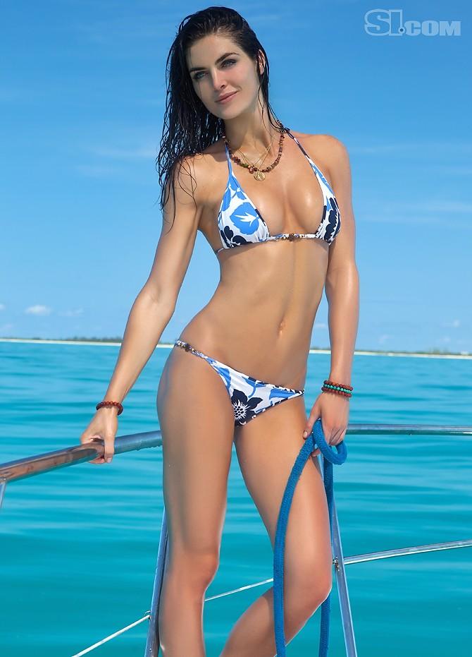 hilary rhoda bikini - 750×1042