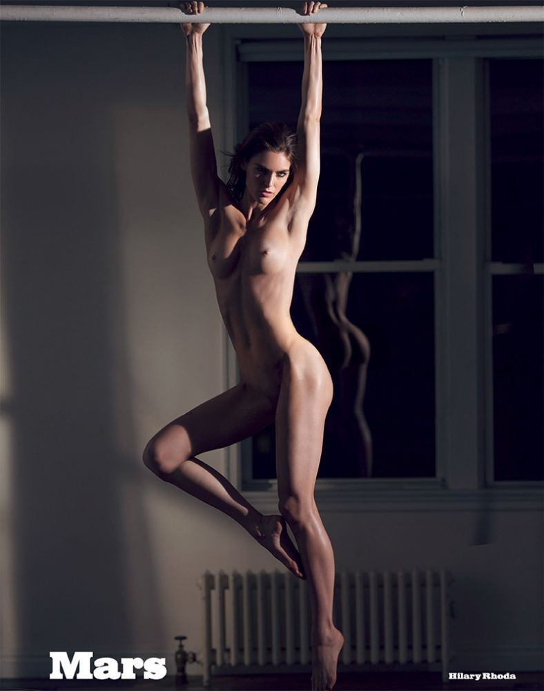 hilary rhoda naked pictures annoying