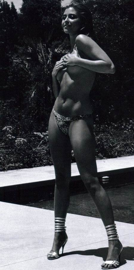 Sexy. holly valance nude pics