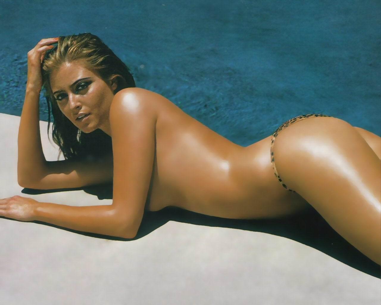Holly Valance Celebrities Nude