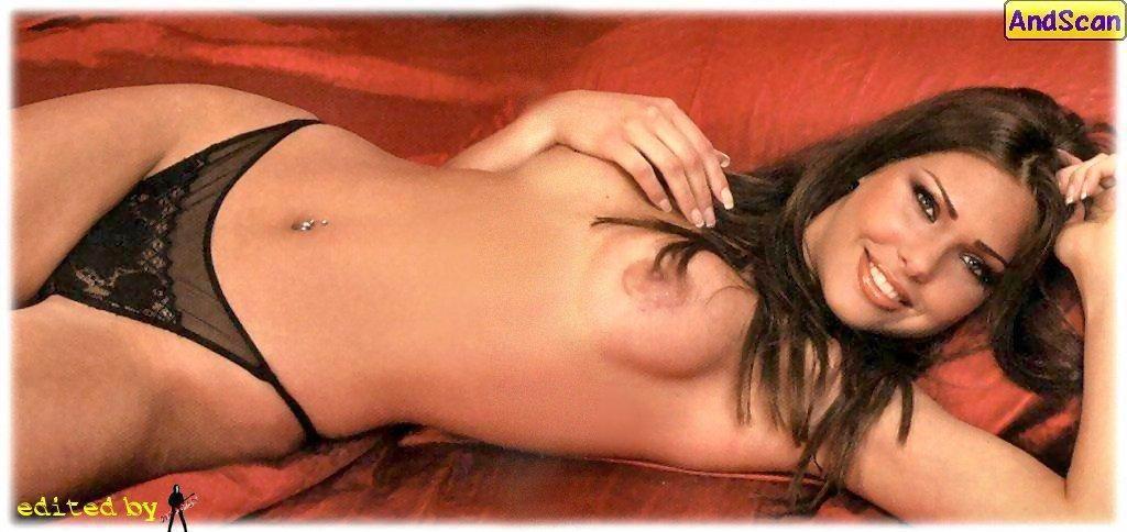 Ilary blasi desnuda desnuda nude
