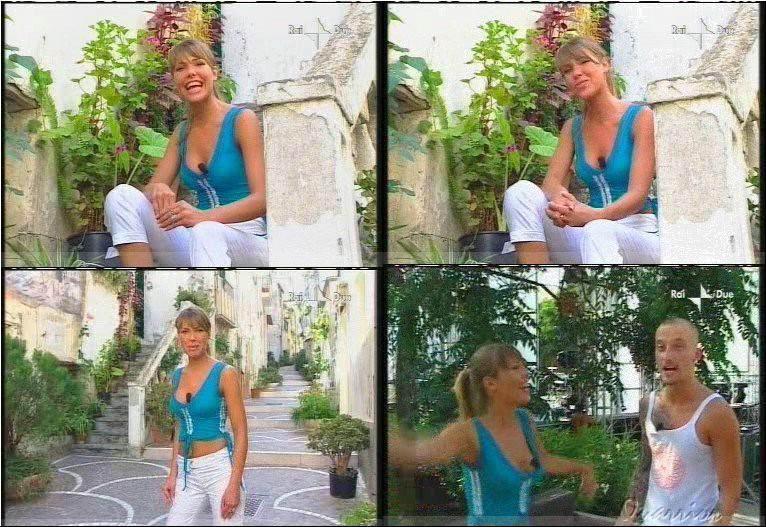 Ilary Blasi desnuda - Fotos y Vdeos - ImperiodeFamosas