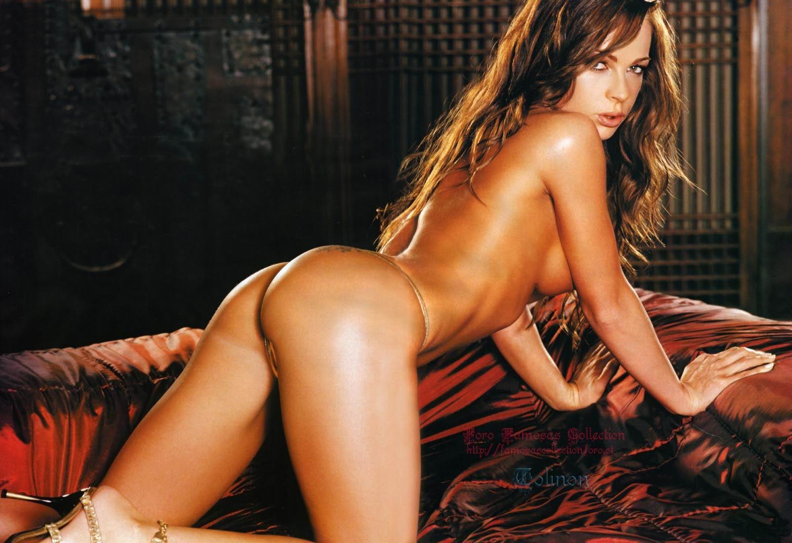 Imogen bailey nude video