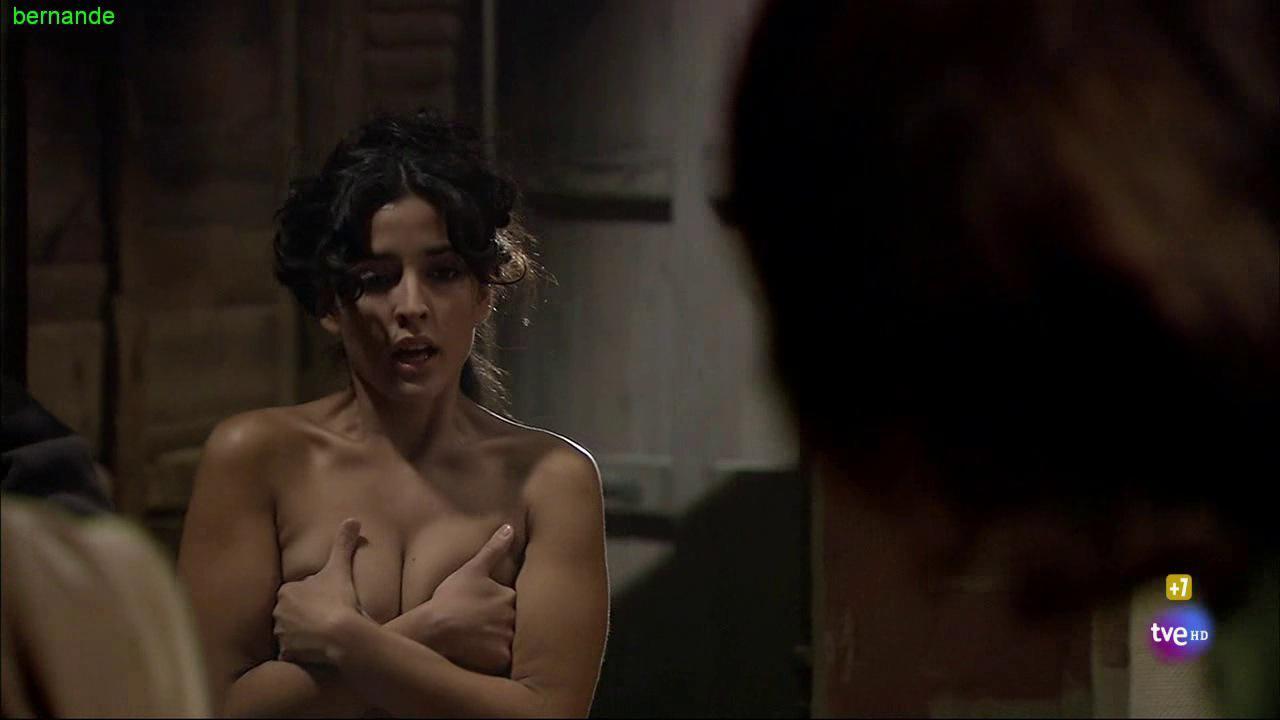 Inma Cuesta Nude
