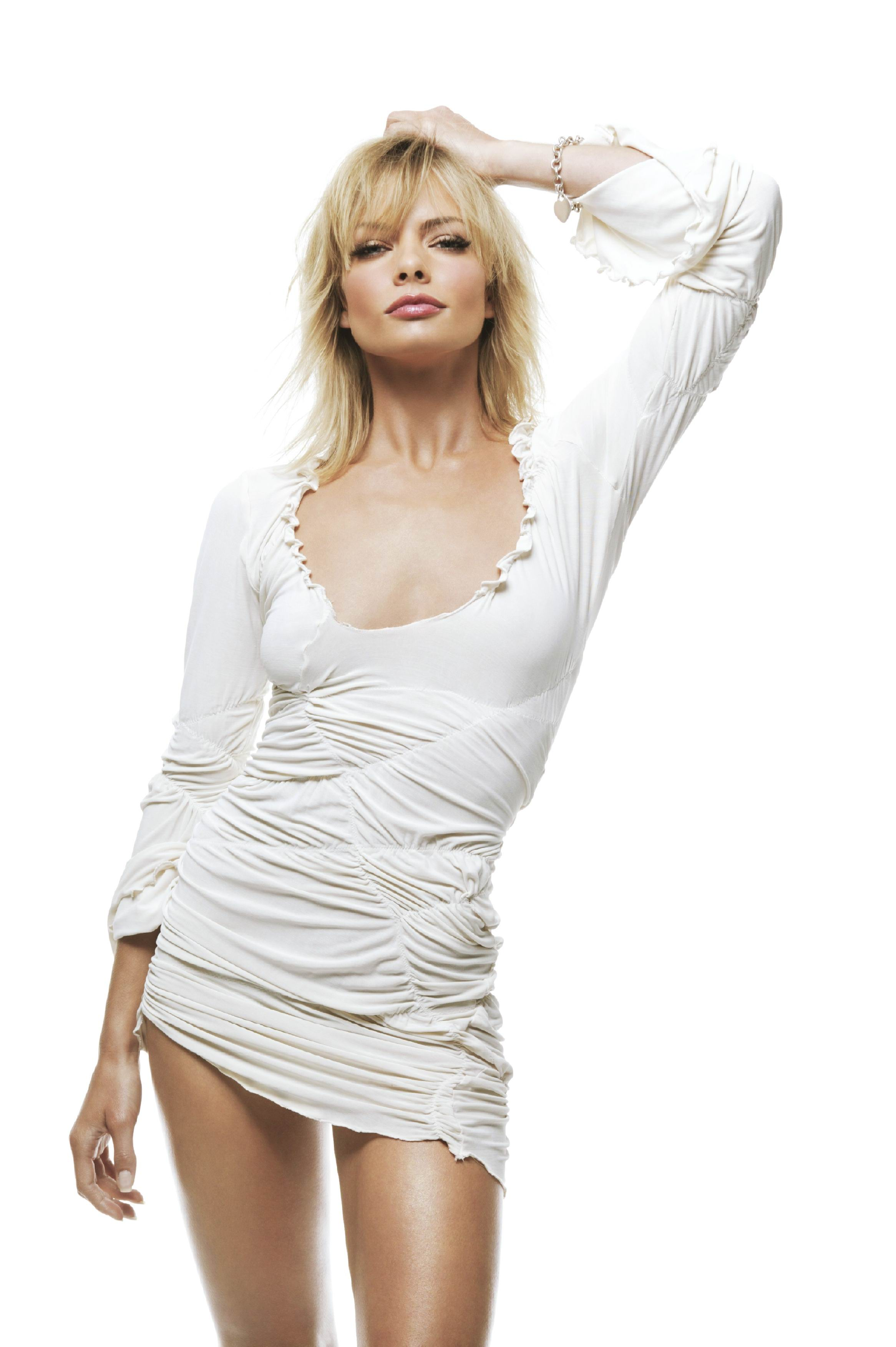 Jaime Pressly Nude - Page 2 Pictures, Naked, Oops, Topless -3360