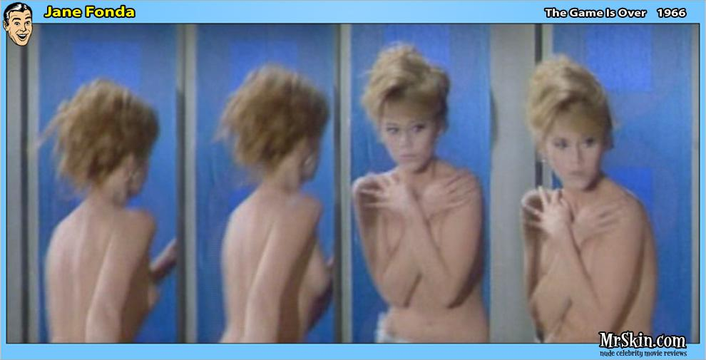 Pity, that Nude fakes of jane fonda right! seems