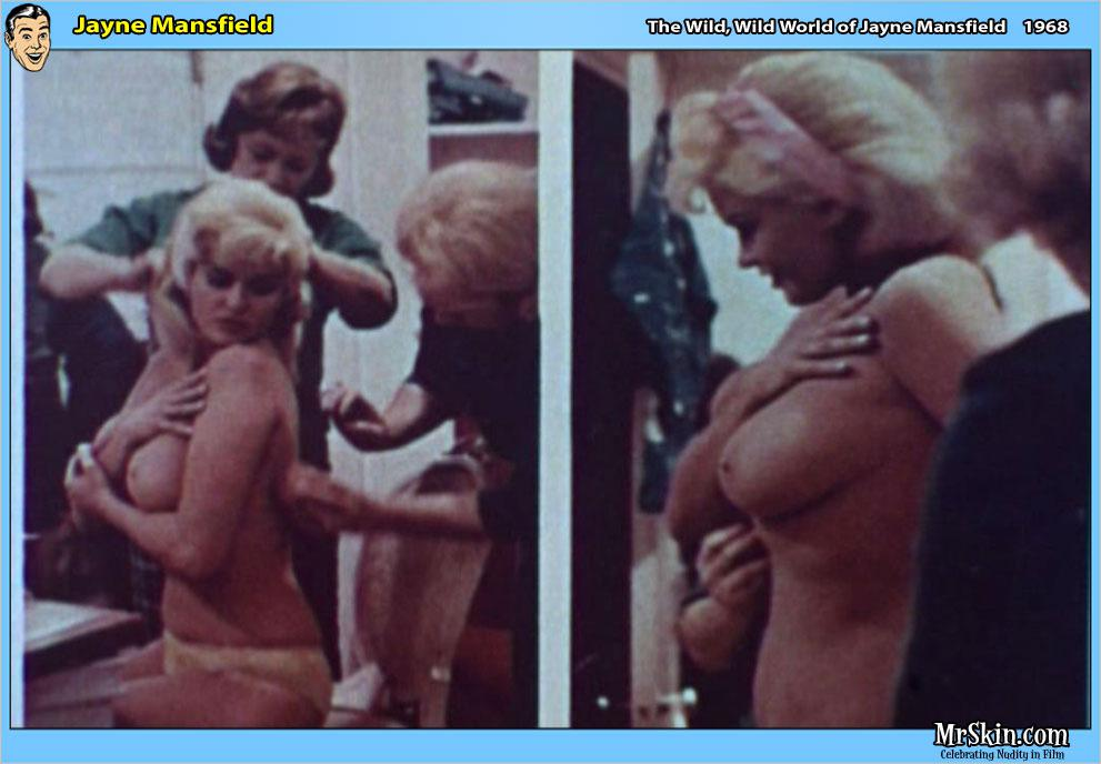 Jayne Mansfield Desnuda Página 3 Fotos Desnuda Descuido Topless
