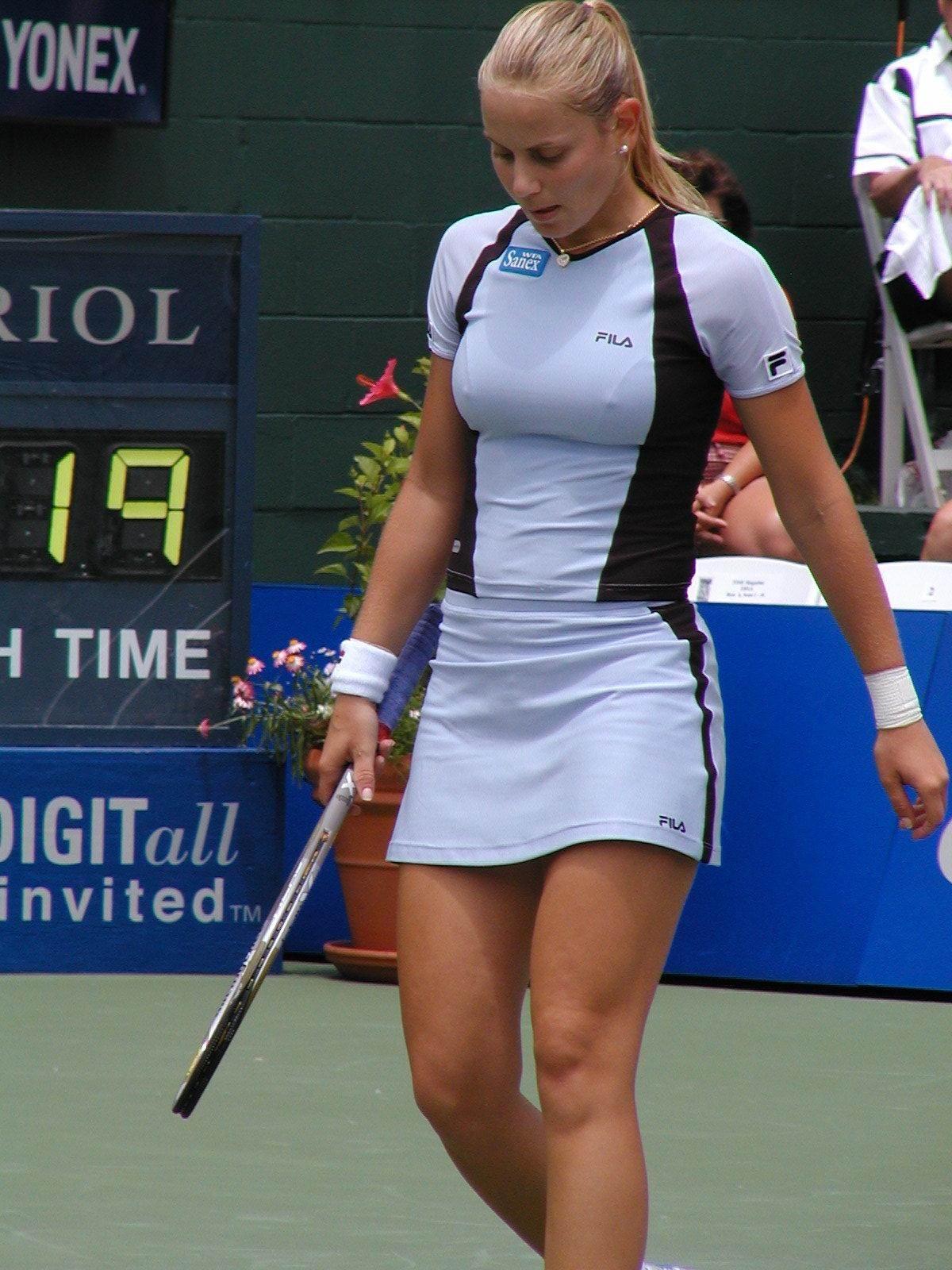MARSHA: Jelena dokic topless
