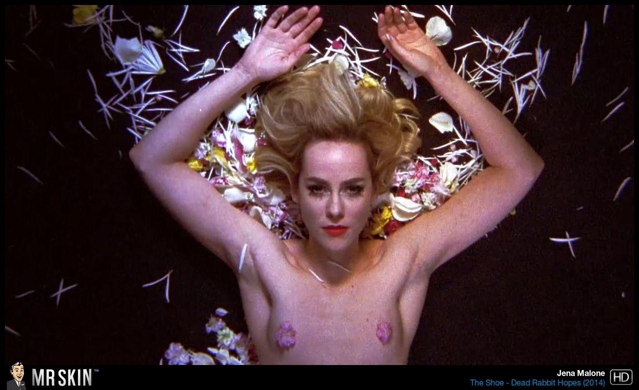 Jena Malone Desnuda Fotos Y Vídeos Imperiodefamosas