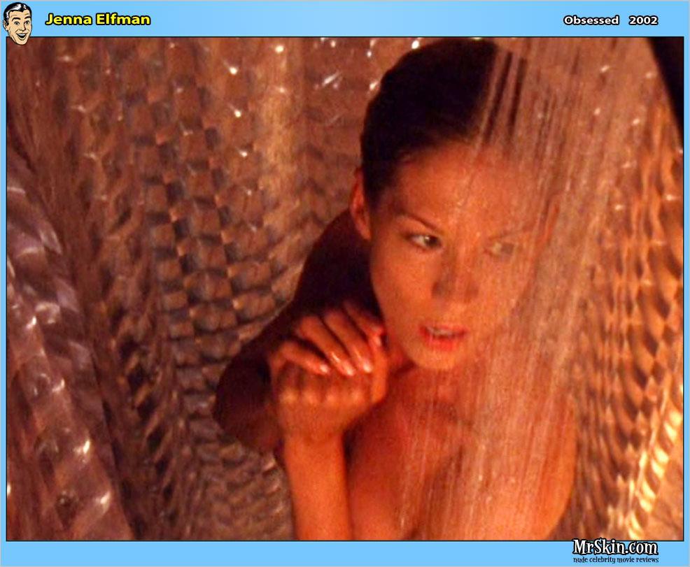 Celeb elfman falso jenna desnuda