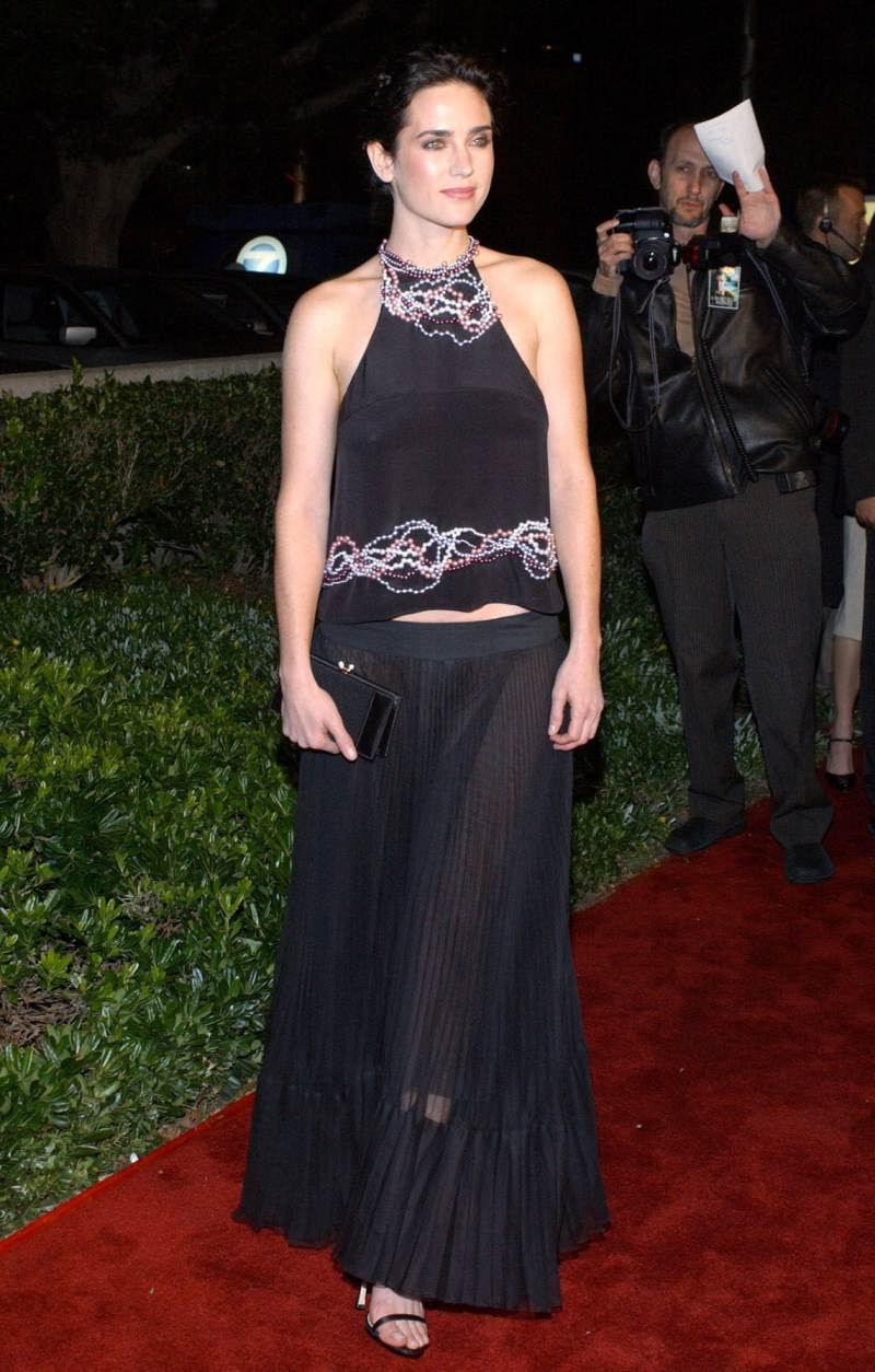 Jennifer Connelly sesso video