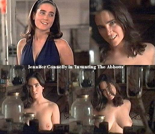 Jennifer connelly debra cole in the hot spot