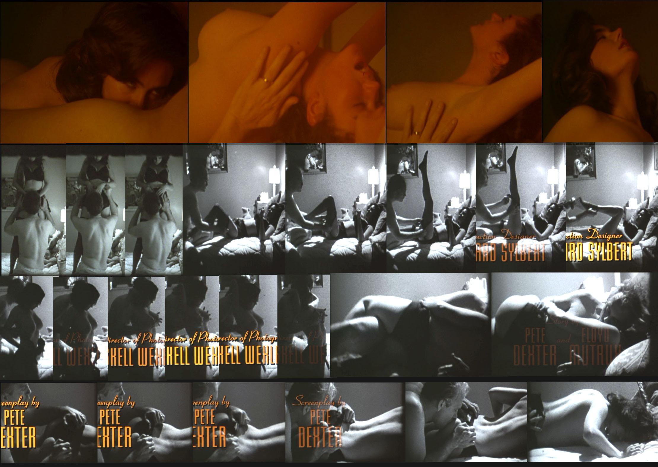 Jennifer Connelly foto desnuda