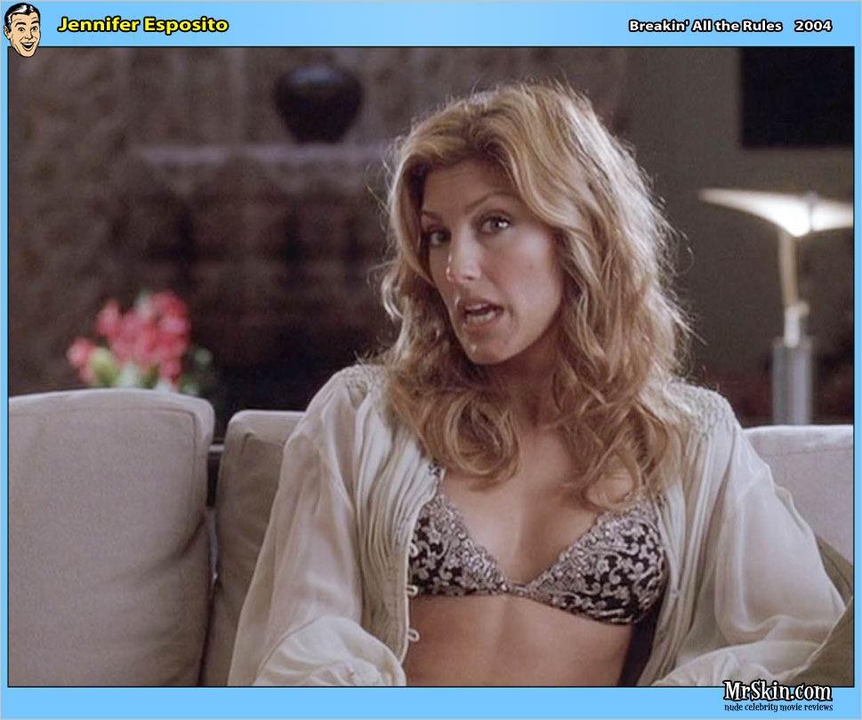 Jennifer Esposito Desnuda Página 2 Fotos Desnuda Descuido