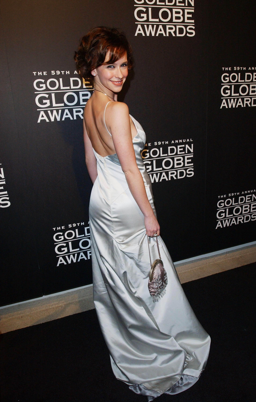 Jennifer Love Hewitt desnuda en su nueva Peli