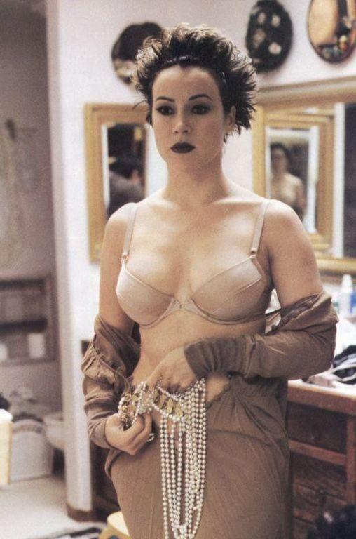 Jennifer Tilly Desnuda Página 10 Fotos Desnuda Descuido Topless