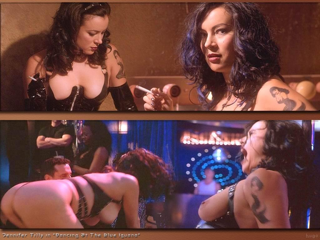 Jennifer tilly naked sex