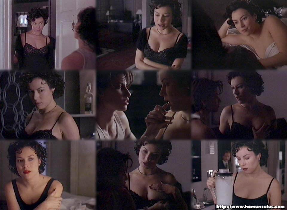 Jennifer taylorsex scene 1