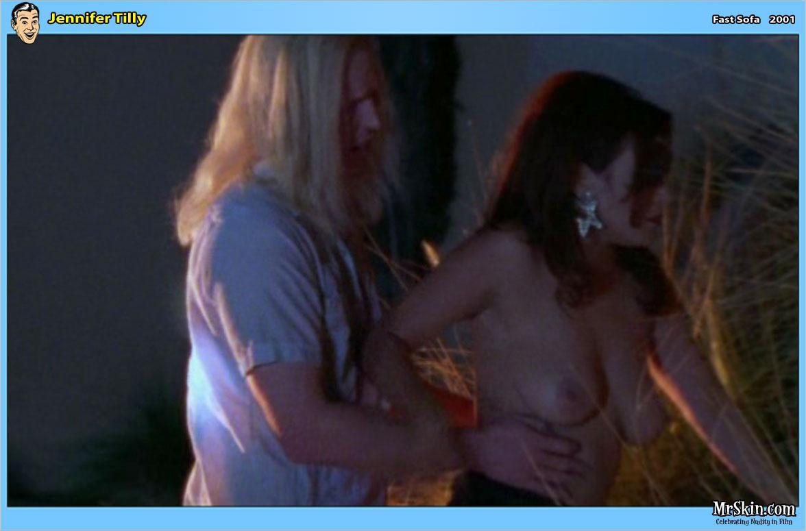 Jennifer tilly sex clips 3