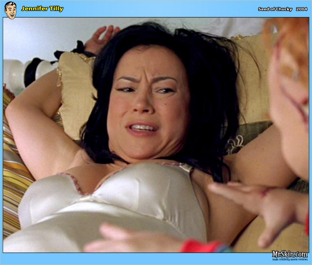 Jennifer Tilly Nude - Page 5 Pictures, Naked, Oops -6390
