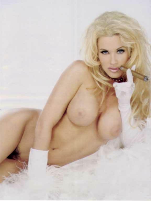Jenny mccarthy fotos desnuda