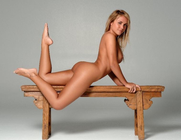 Jennie stoner nude — img 3