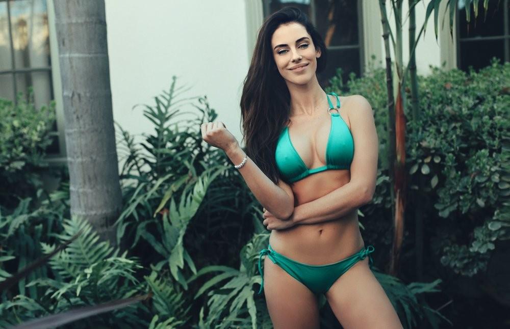 Jessica Lowndes Desnuda Página 2 Fotos Desnuda Descuido Topless