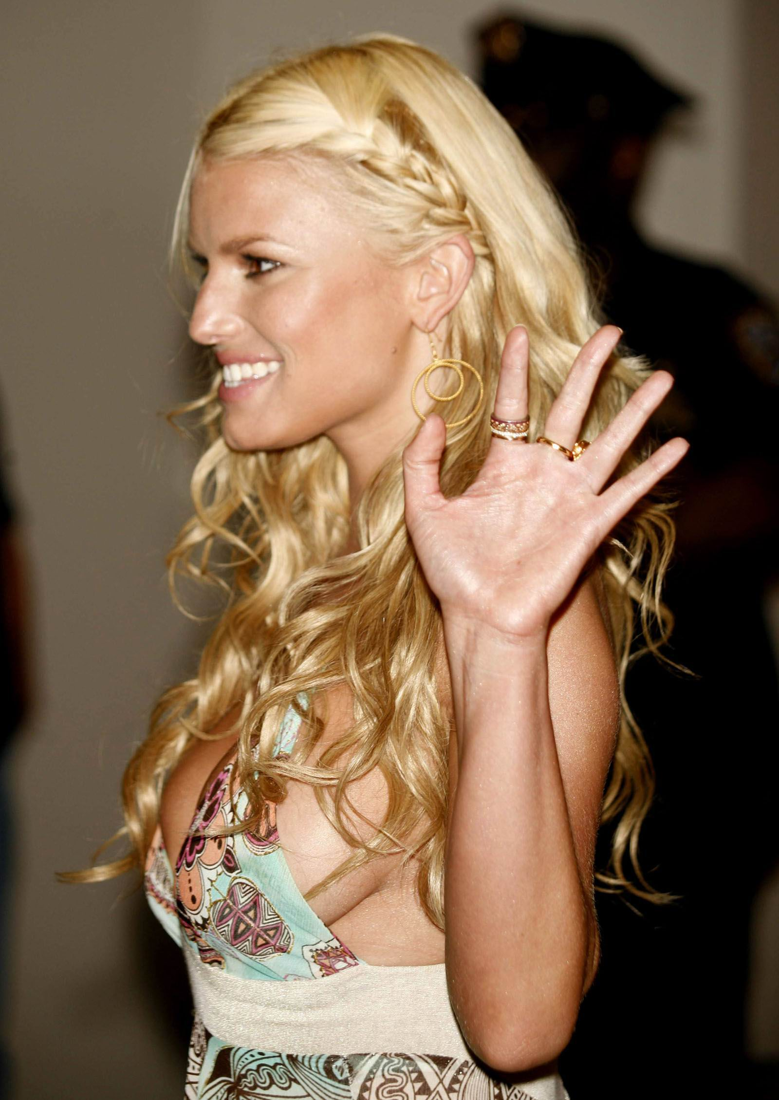Jessica Simpson Nude - Page 25 Pictures, Naked, Oops -3005