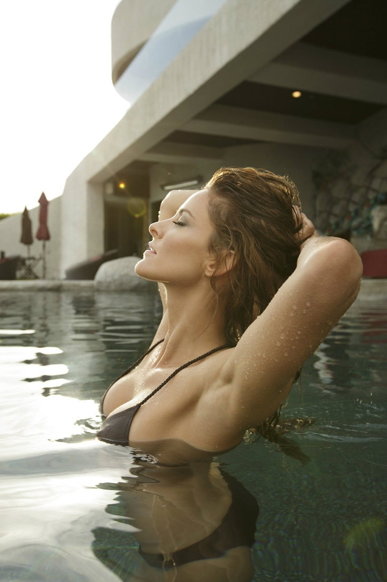 Yet did Jill wagner nude n naked question interesting