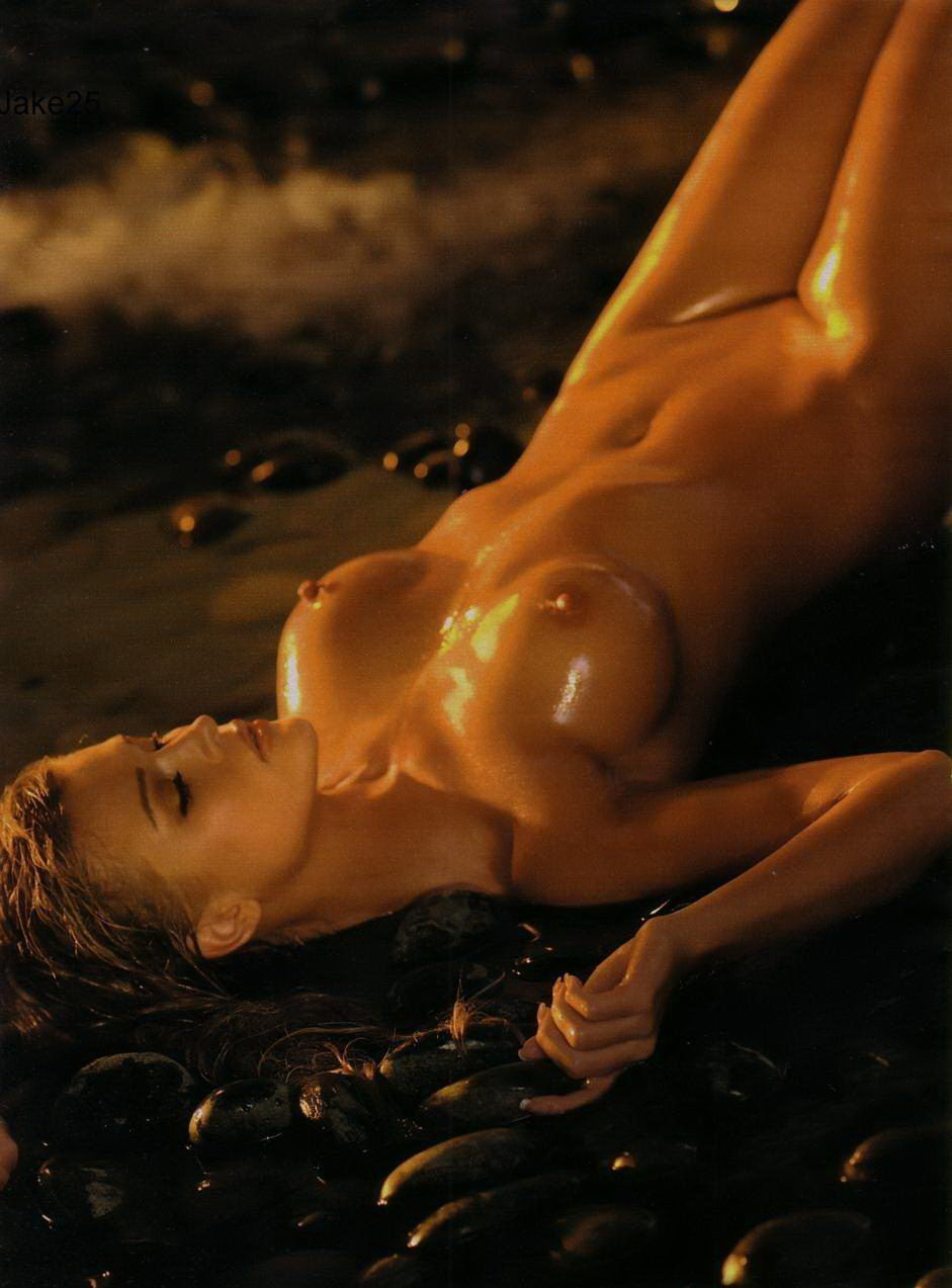 Naked Joanna Kerns In Ape Ancensored