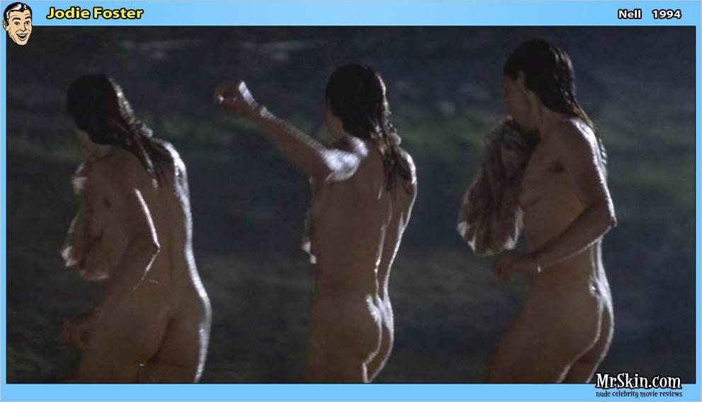 Фото голая джоди фостер