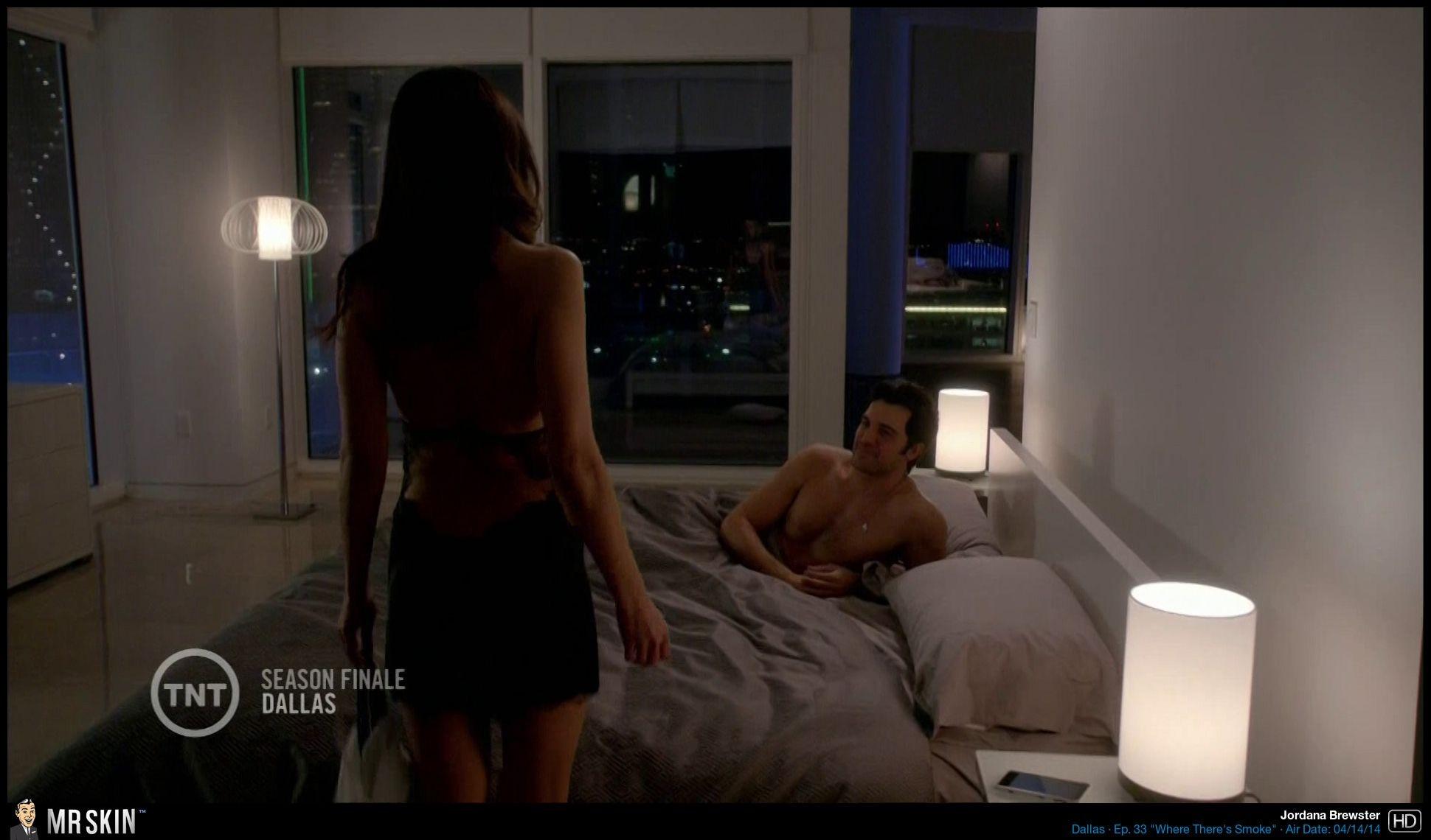Jordana brewster sex scene video