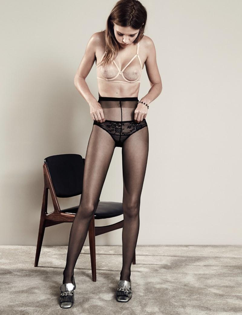 Josephine al desnudo - FOTOS DE TETAS