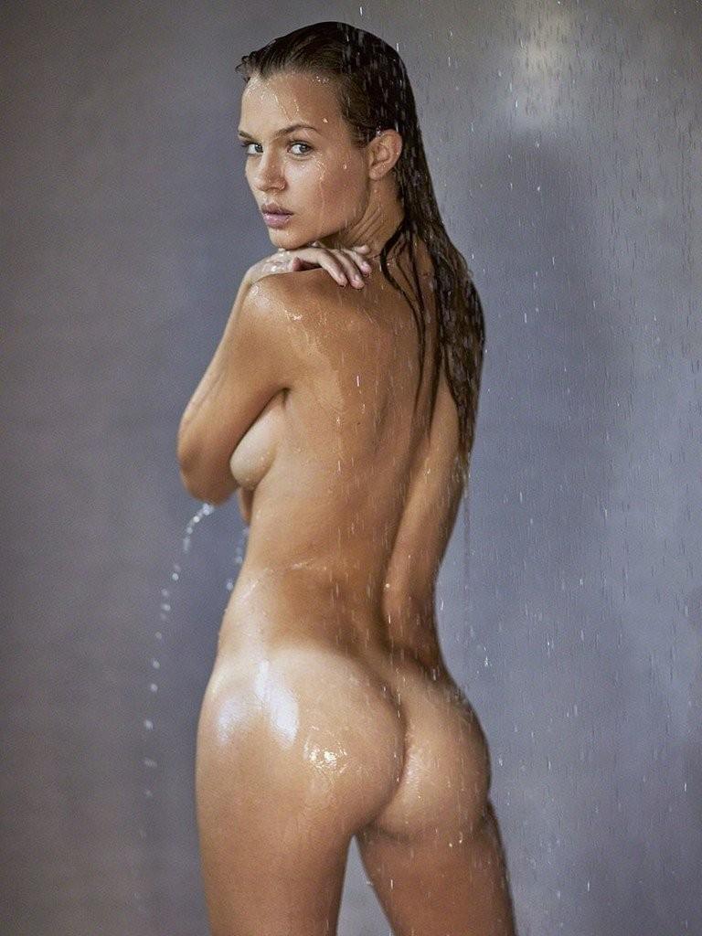 Josephine Skriver Desnuda Fotos Y Vídeos Imperiodefamosas