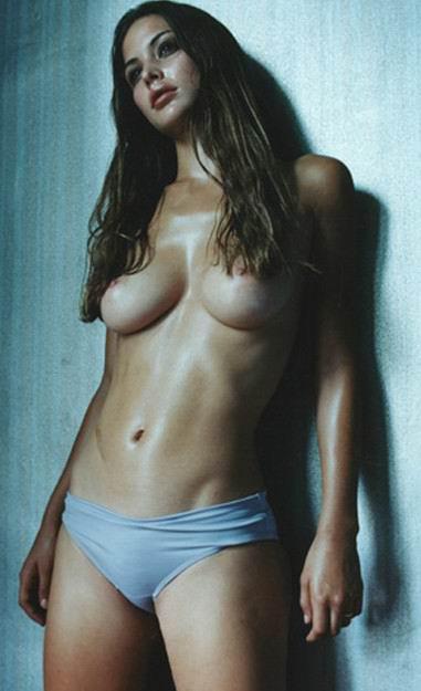 Josie stevens foto desnuda