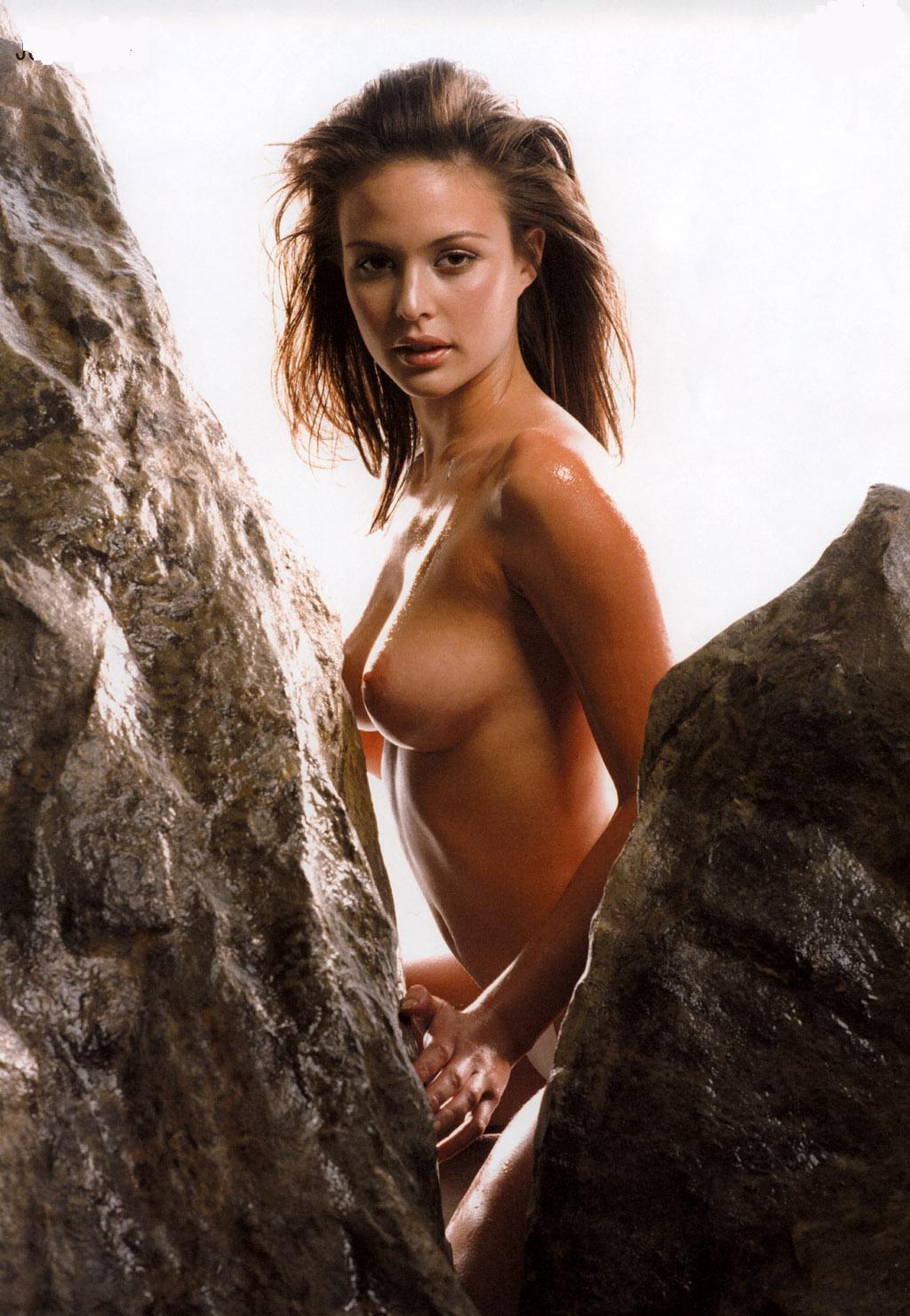 Nude alba Alba Nude