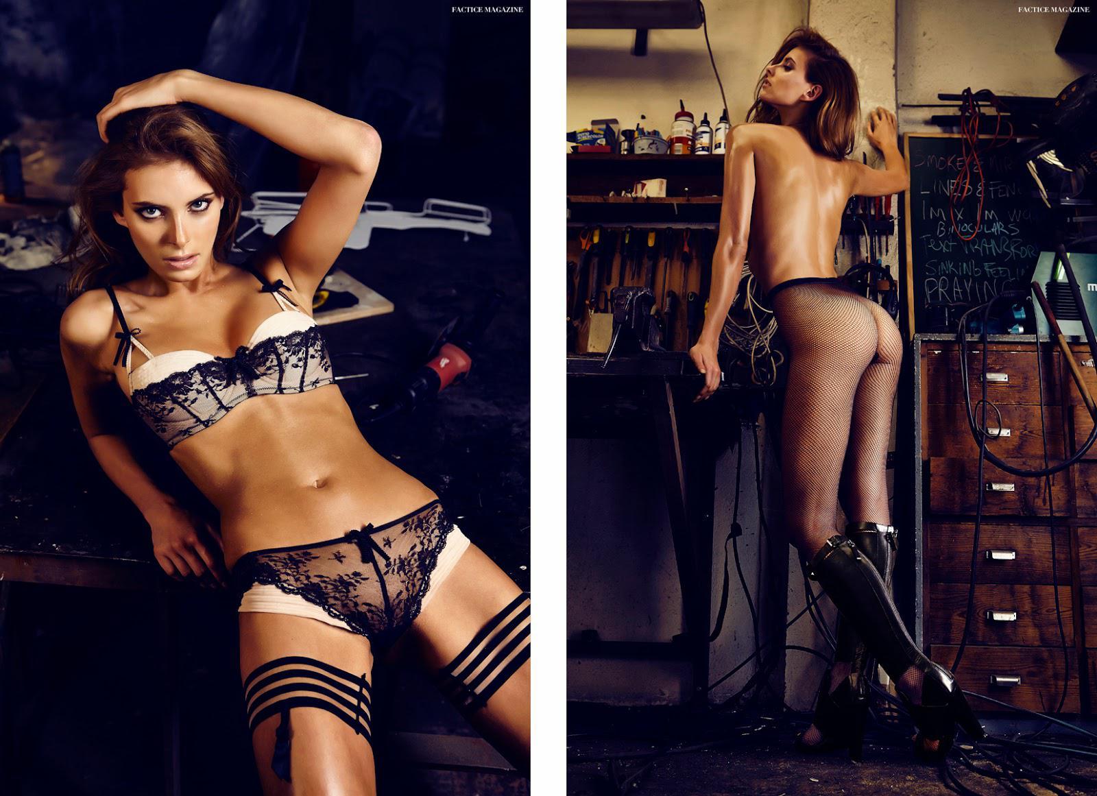 Joyce Verheyen Nude - 9 Photos new pictures