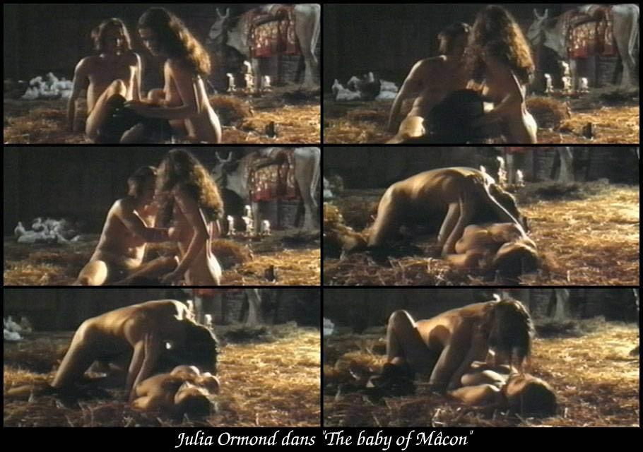 джулия ормонд фото голая