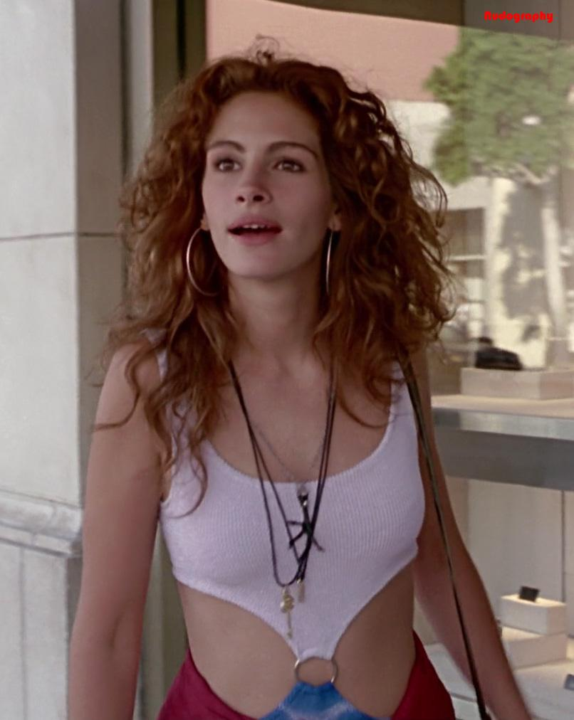 Julia Roberts Nude - Page 2 Pictures, Naked, Oops, Topless -4684