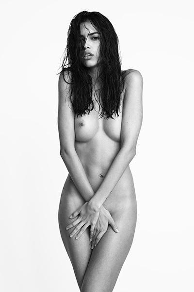 Juliana herz nackt