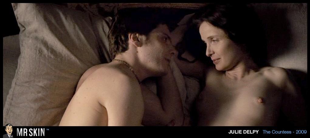 Fotos De Desnudos De Julie Bowen Filtradas En Internet