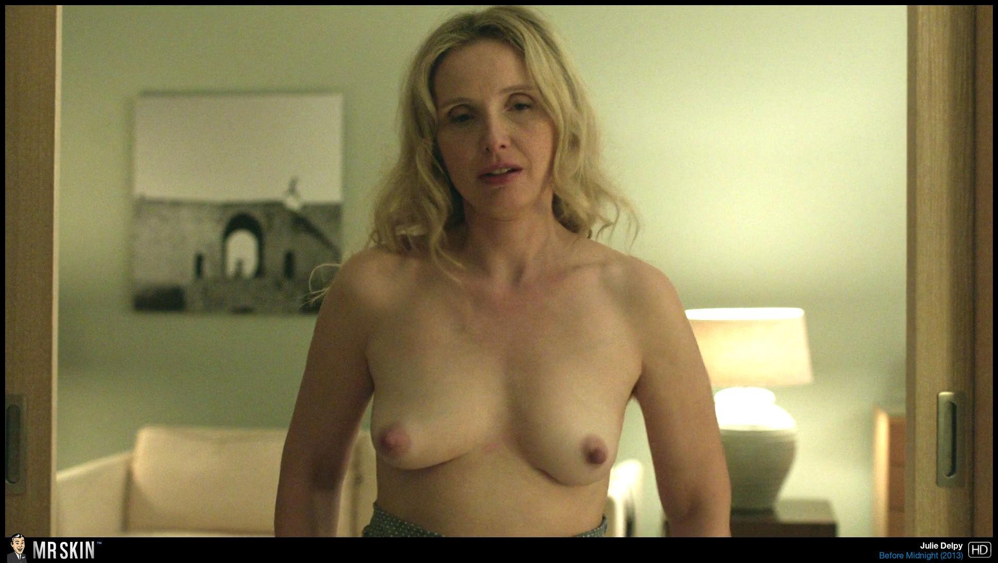 Julie Delpy Desnuda Página 2 Fotos Desnuda Descuido Topless