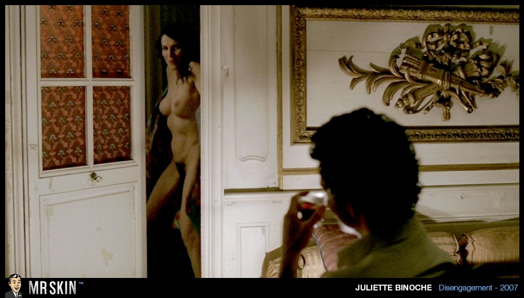 Juliette binoche rendez vous - 3 part 5