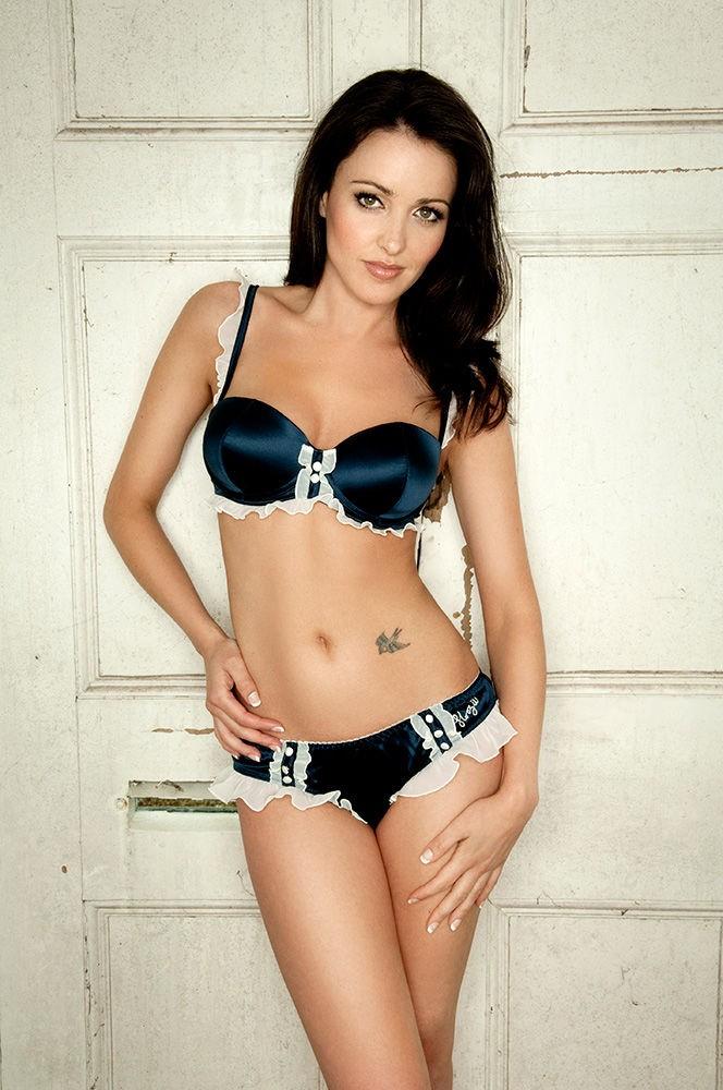 Hollyoaks anna passey topless - 2 6