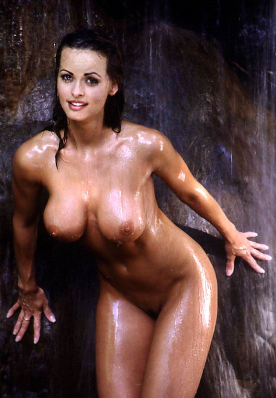 Show me karen mcdougal naked
